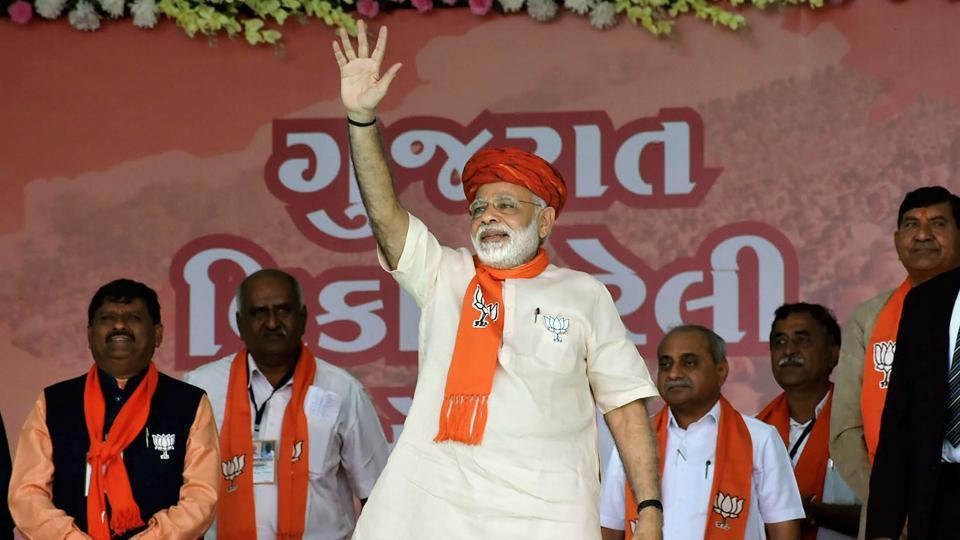 Narendra Modi,Rahul Gandhi,Gujarat elections