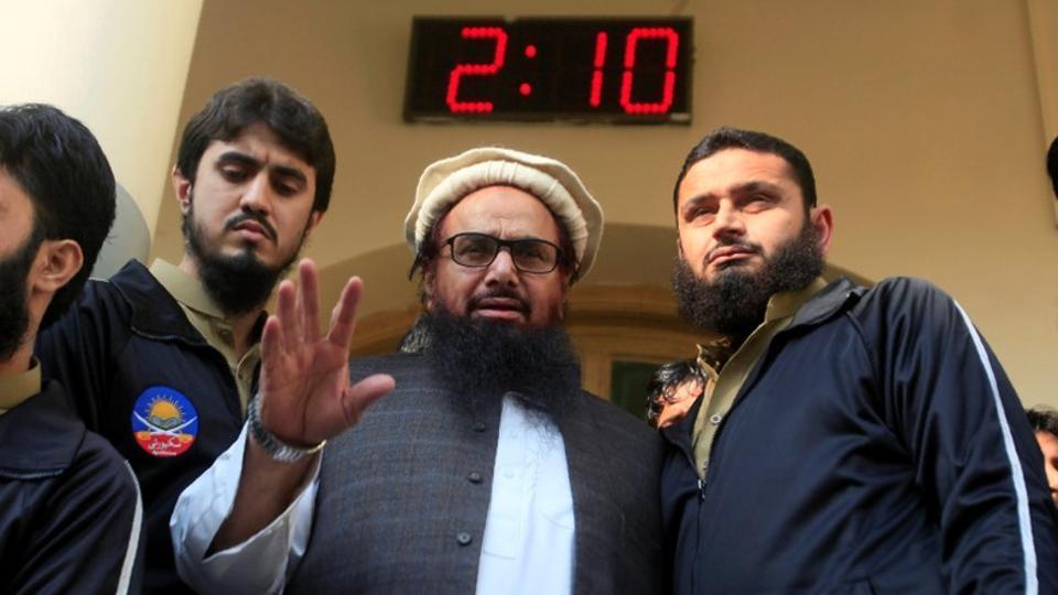 Hafiz Saeed,Lashkar-e-Taiba,Jamaat-ud-Dawa