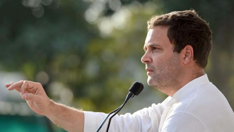 PM, Rahul Gandhi, Hardik trade barbs in Gujarat battle