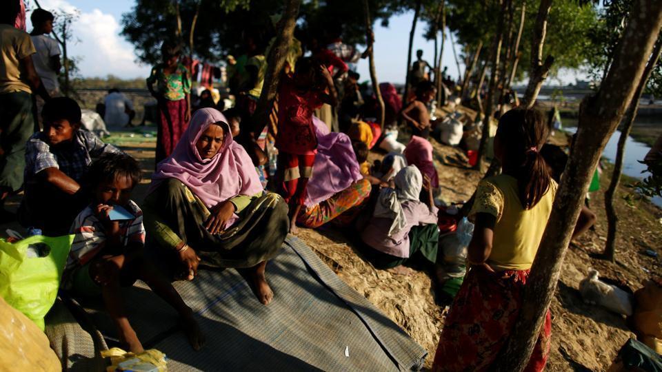 Myanmar nationals,UNHCR,Illegal aliens