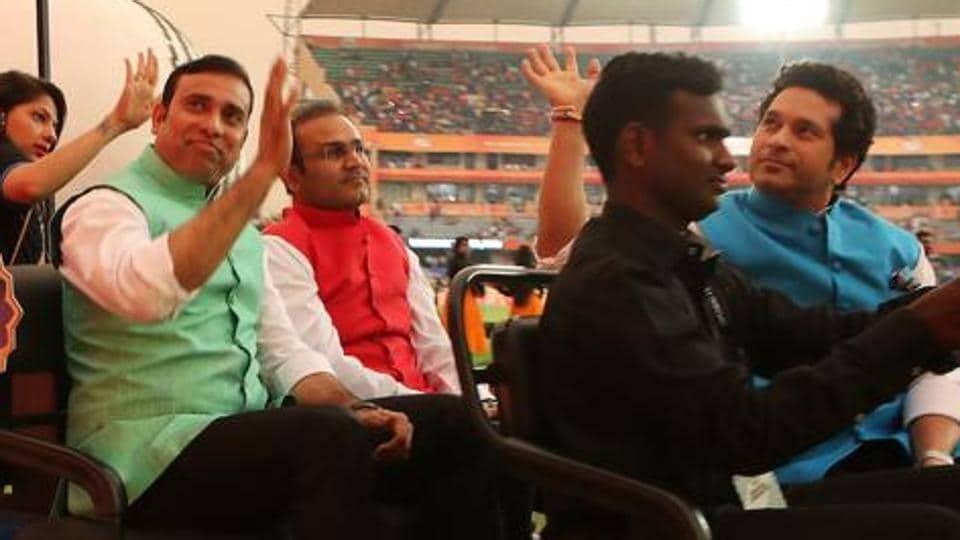 VVS Laxman,Indian cricket team,Sachin Tendulkar