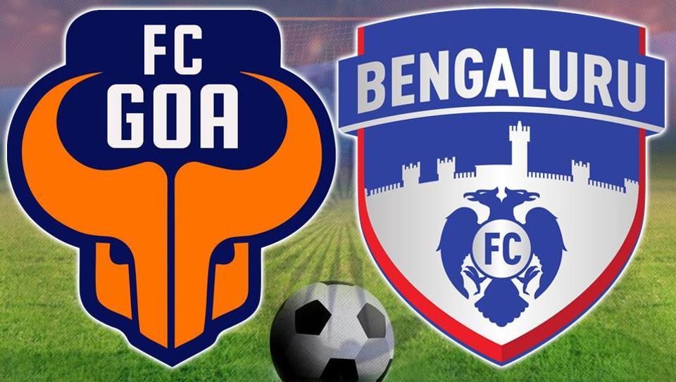 FC Goa defeated Bengaluru FC in the Indian Super League (ISL) 2017-18 in Margao on Thursday. Follow full score of FC Goa vs Bengaluru FC, Indian Super League 2017-18 here.