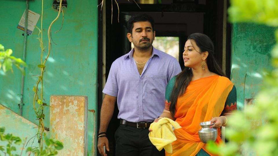 Annadurai movie review,Annadurai review,Annadurai