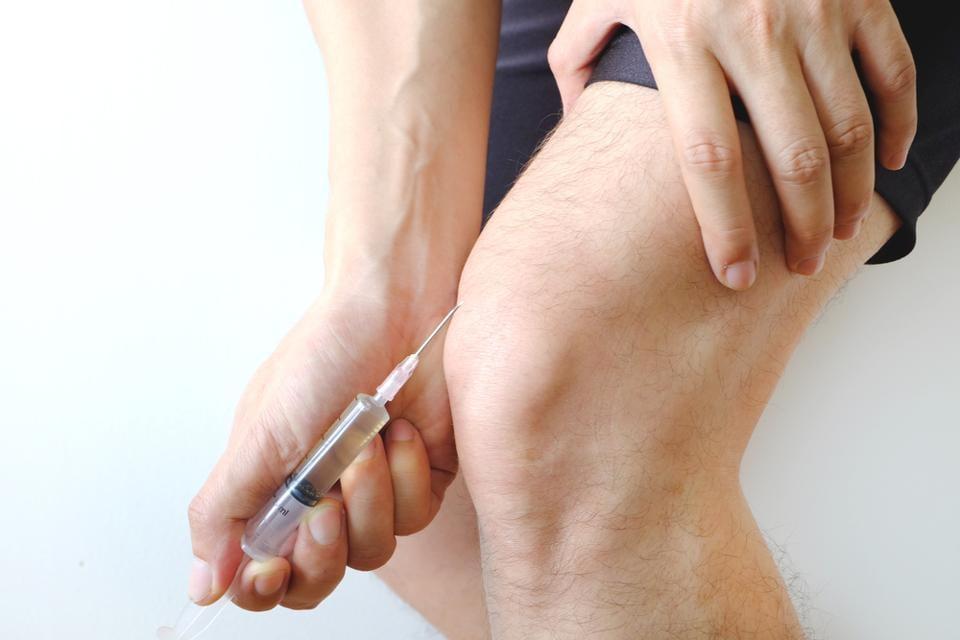 Arthritis,Steriods,Anesthetic