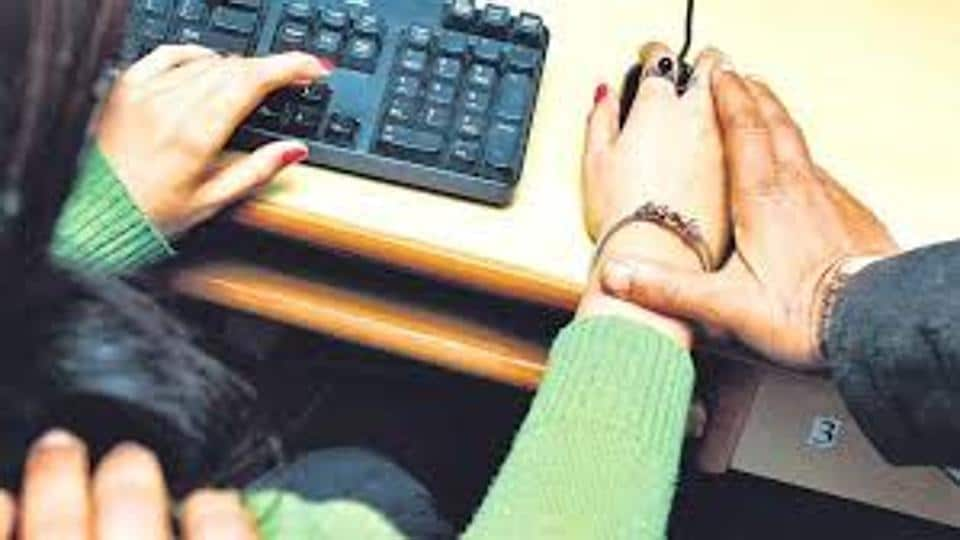The ratio of the number of harassment cases to the number of women employees on company payrolls has also gone up.