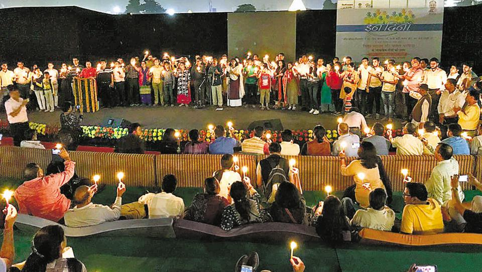 Delhi government,Voices of People,Dissent