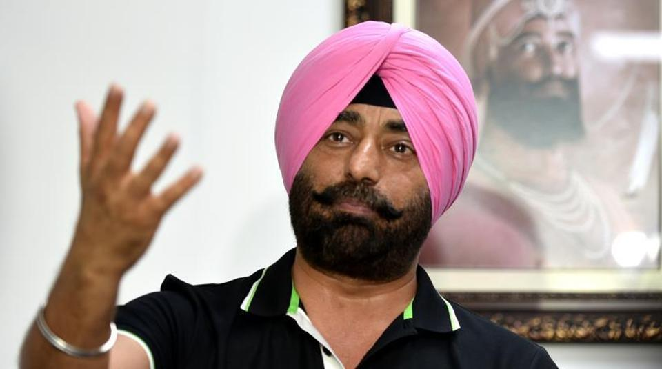 Sukhpal Khaira,Punjab news,drug case against khaira