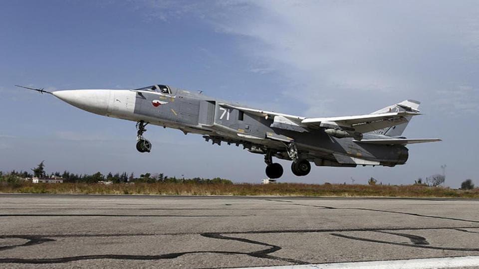 Russia,Russian Warplane,Egypt