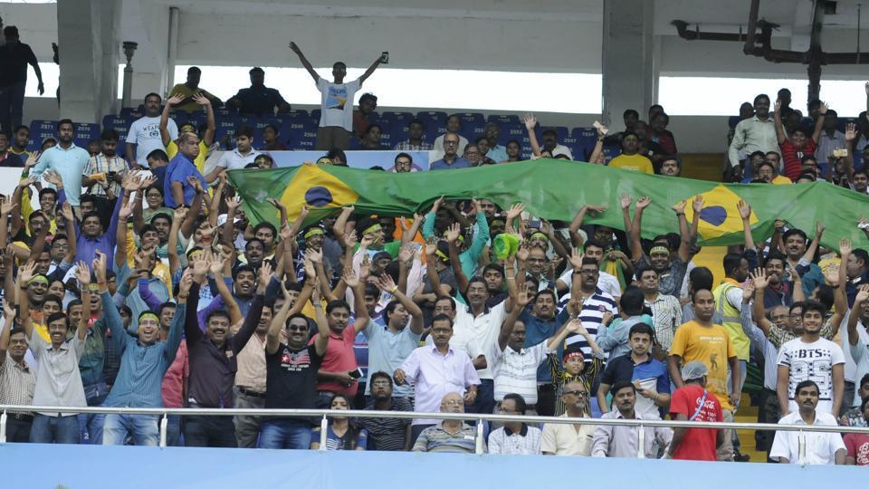 football,FIFA U-17 World Cup,All India Football Federation