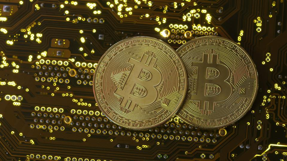Bitcoin price about to reach new record high of $10000