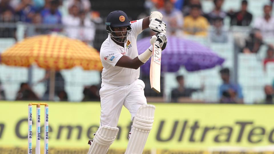 India vs Sri Lanka,IND vs SL,Kotla Test