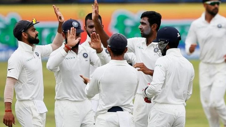 India vs Sri Lanka,IND vs SL,Ravichandran Ashwin