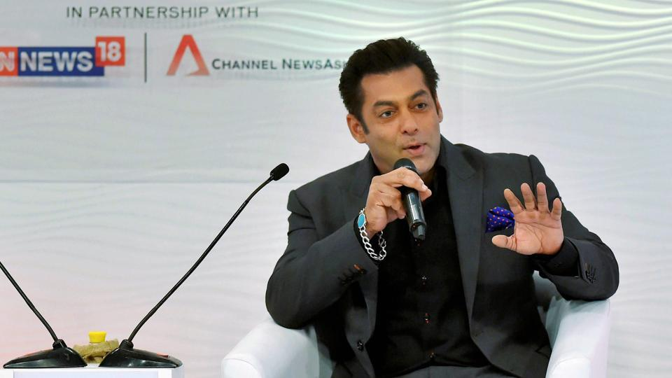Salman Khan's Shocking Statement On 'Casting Couch' In Bollywood