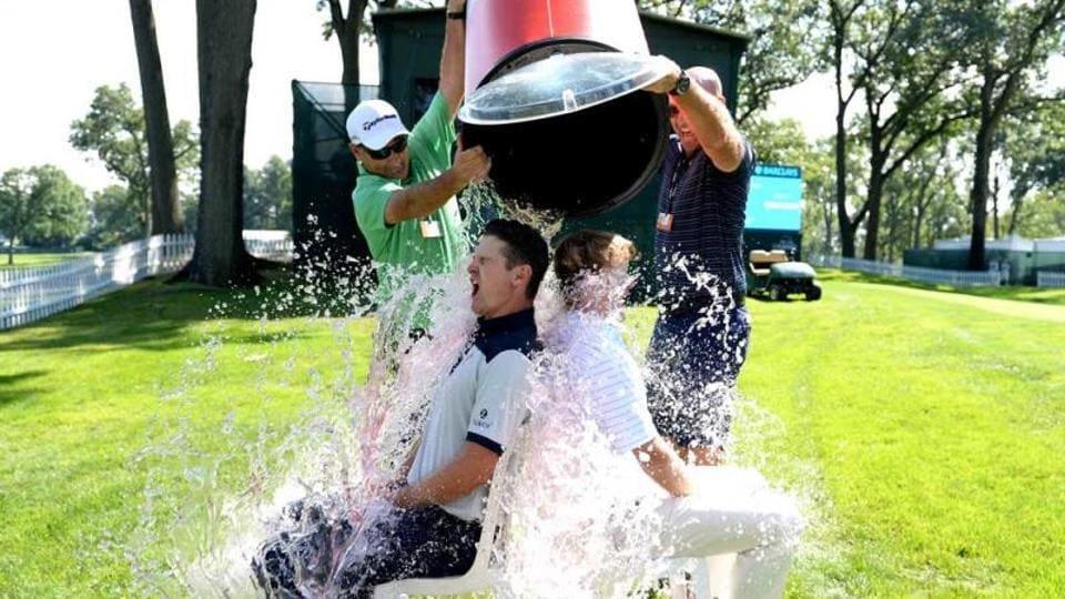 Ice Bucket Challange,Lou Gerhig,ALS