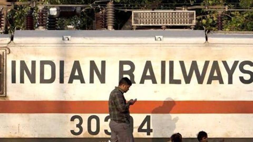 Indian Railways,Train timing,Train punctuality