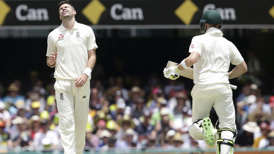 Steve Smith,James Anderson,Ashes