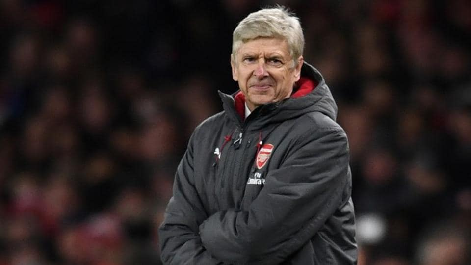 Arsene Wenger-coached Arsenal will take on Manchester United in a Premier League game on Saturday.