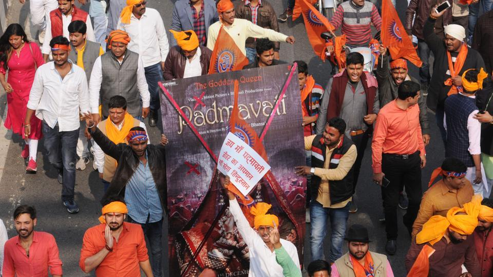 Padmavati,Sanjay Leela Bhansali,CBFC