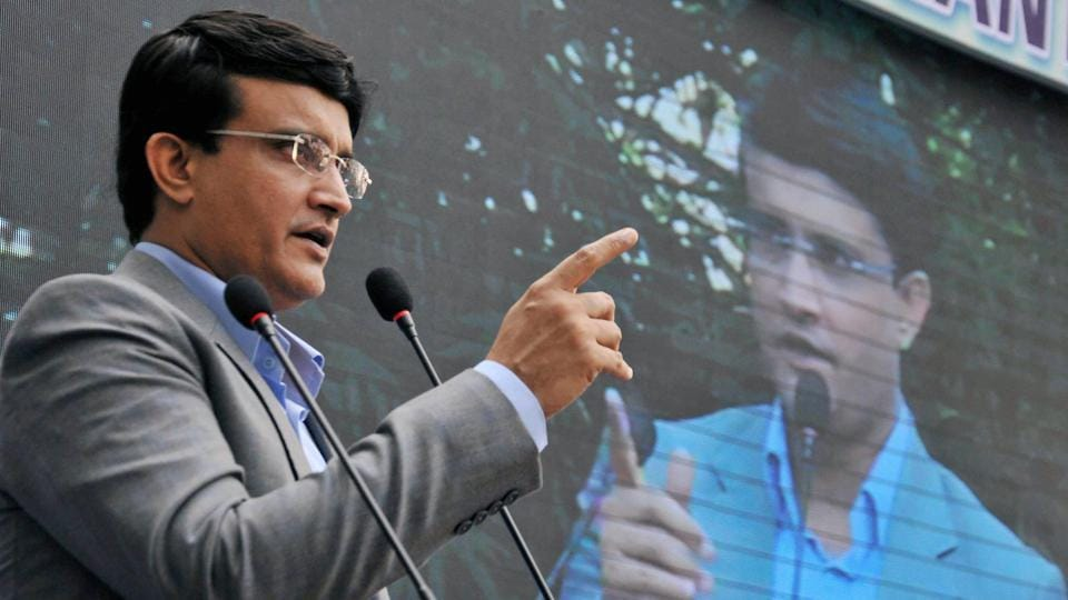 Sourav Ganguly supported Virat Kohli and MSDhoni's request for a pay hike for Indian cricket team players.