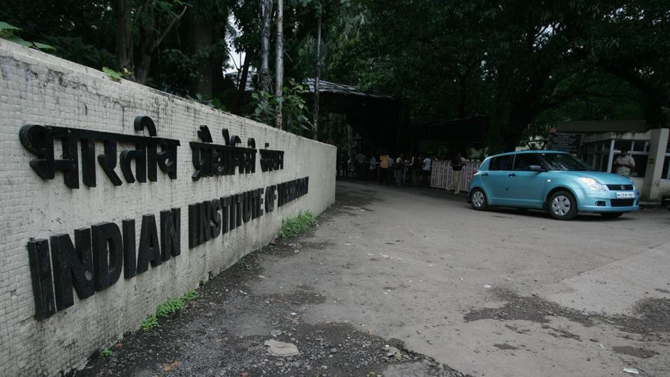 IIT-Bombay placements: Salaries slightly better this year