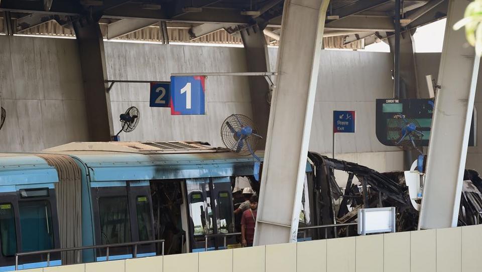 Mumbai,Mumbai monorail,Mumbai Metropolitan Regional Development Authority