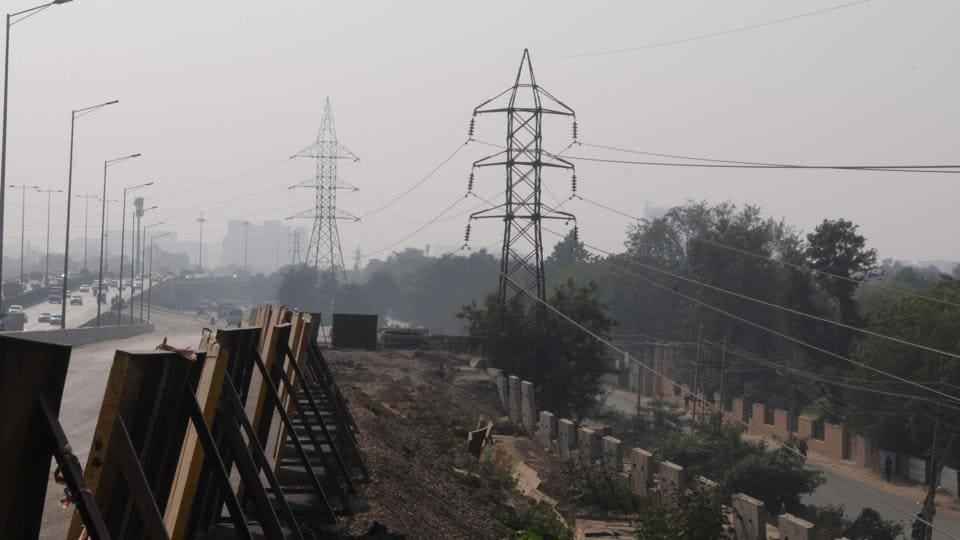 Delhi Gurgaon expressway,NH 8,National Highway 8