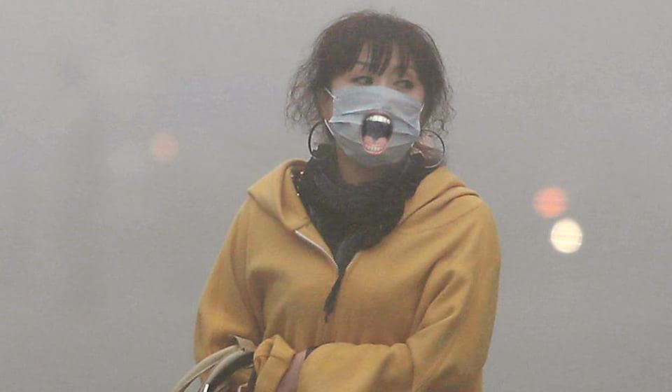 Winter Is Coming,delhi smog,winter pollution