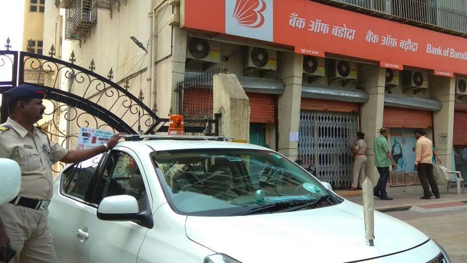 Sanpada bank heist,gold,Mumbai crime