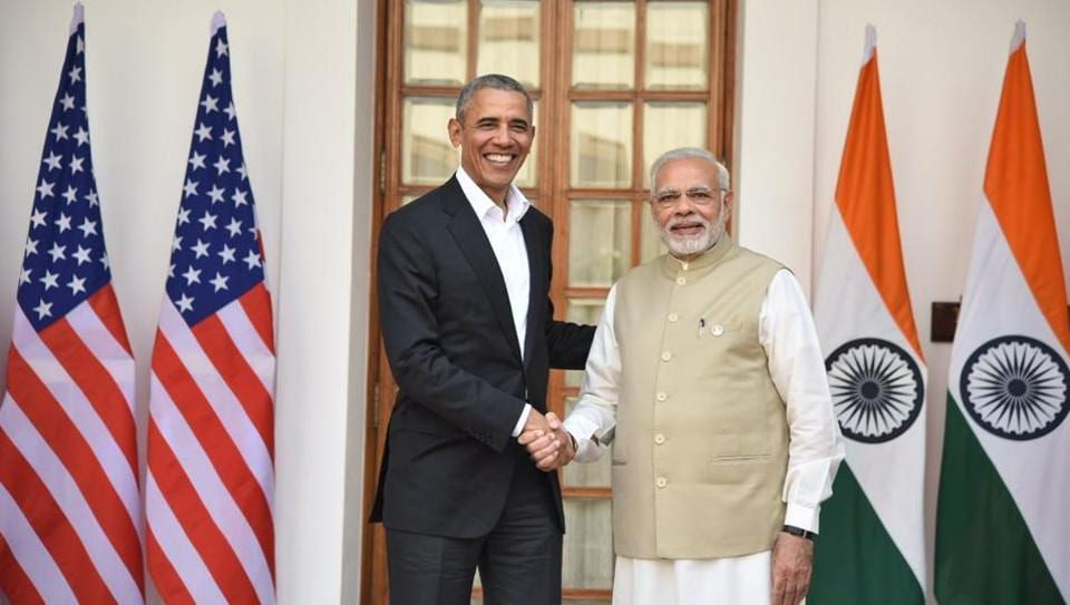 Barack Obama,Narendra Modi,Obama Modi meet