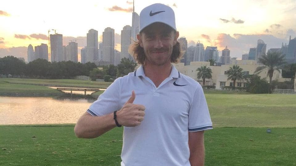 Tommy Fleetwood,golf,Hero World Challenge