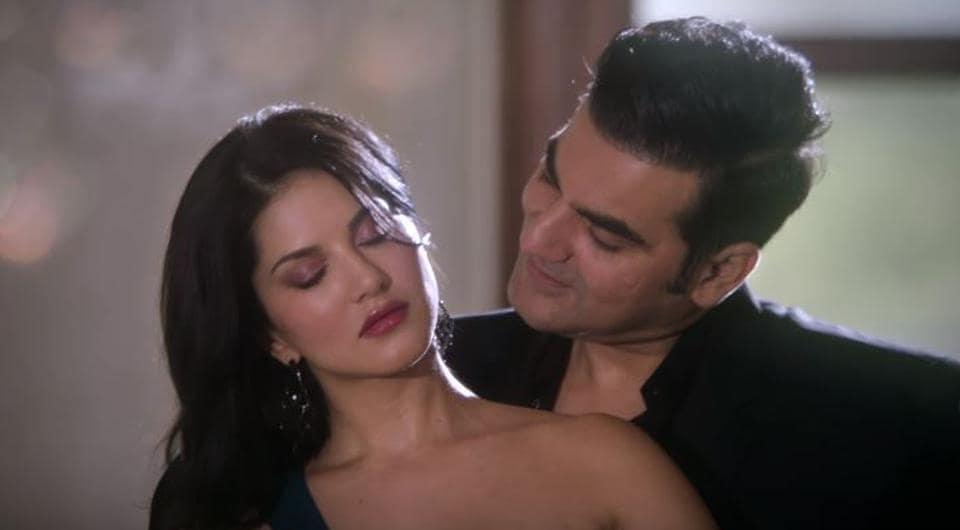 Tera Intezaar,Sunny Leone,Arbaaz Khan