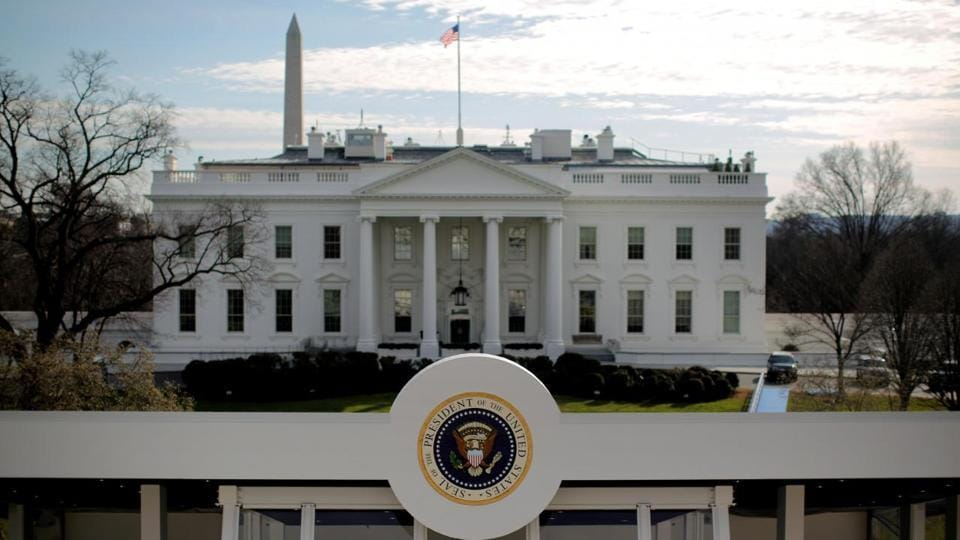 Mice were also discovered to be living in the Situation Room -- the US President's crisis management centre -- and the White House Navy mess food service area.