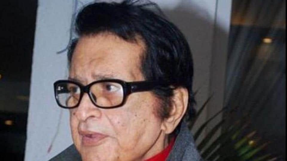Manoj Kumar is 80-years-old.