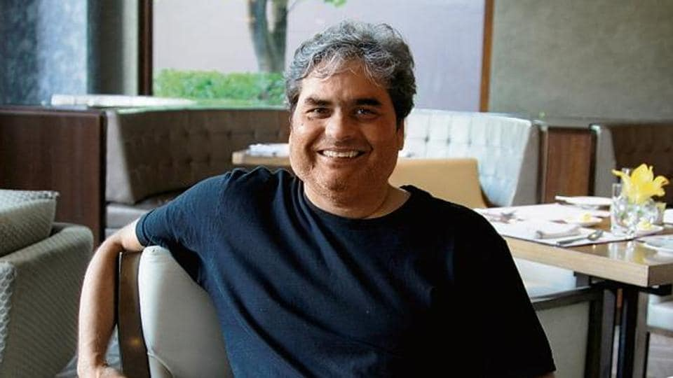 Vishal Bhardwaj received wider recognition with his compositions for Gulzar's Maachis and Ram Gopal Varma's Satya.