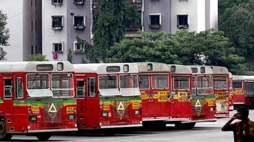 MUMBAI NEWS,BEST,BEST BUSES