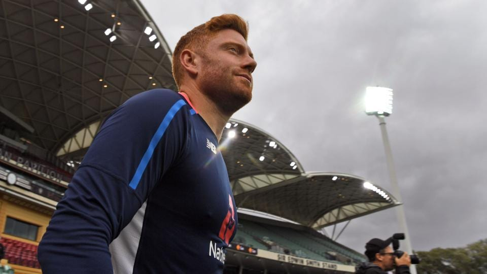 Jonny Bairstow's 'headbutt' incident continues to dominate headlines as the Test match date draws nearer. (AFP)