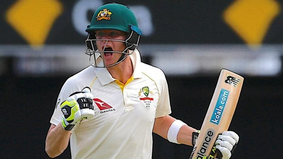 Australia sledging doesn't cross line - Smith