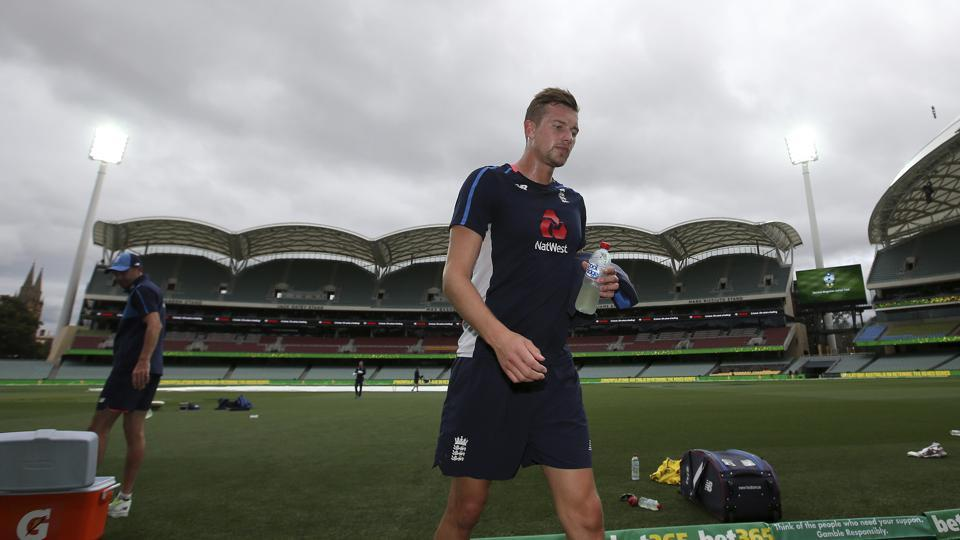 England's batsman put in long hours of fielding and bowling practise as they aimed to comeback.  (AP)