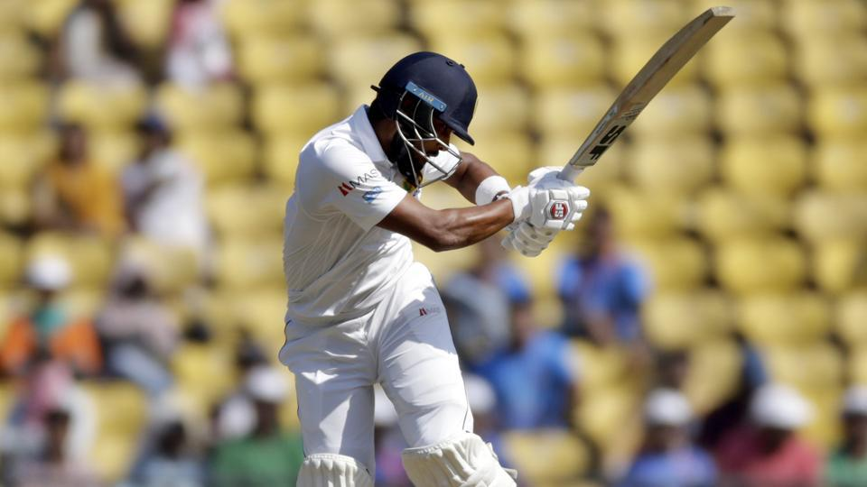 Dinesh Chandimal has said the youngsters need to step up as Sri Lanka aim to bounce back from a horror run against Virat Kohli's Indian cricket team.