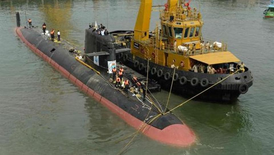 Indian submarine,Indian defence,Indo-Pacific region