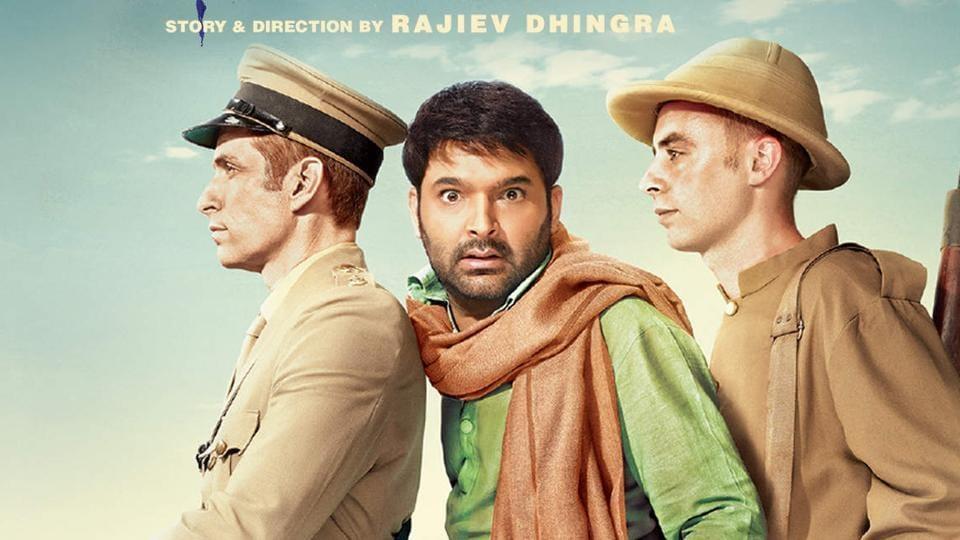 Firangi,Firangi Movie Review,Firangi Review