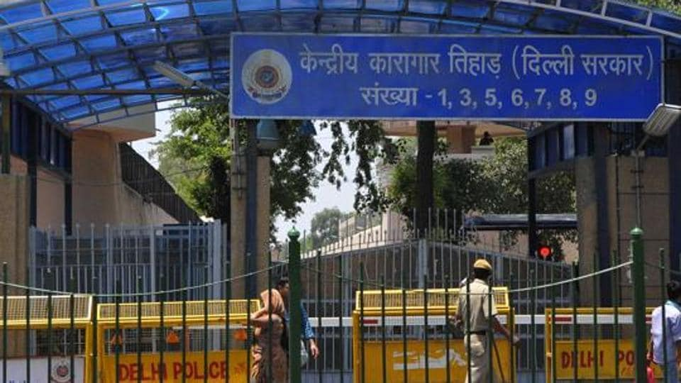 Jail authorities sent a detailed report about the fight to the Union home ministry (MHA) on Wednesday.