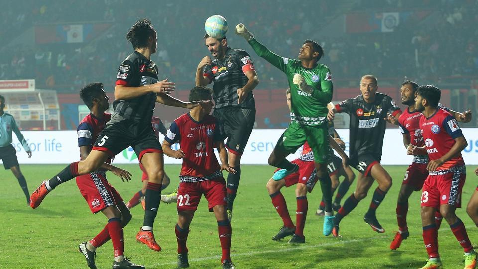 Indian Super League,ISL,ATK