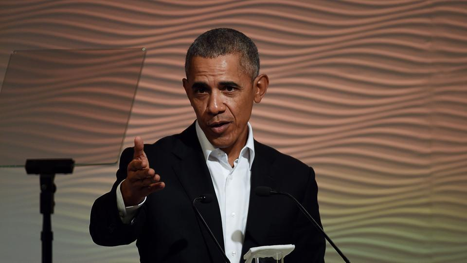Barack Obama,US President,Indo US ties