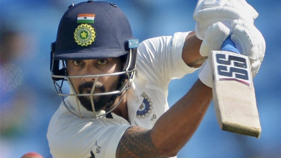 India opener Murali Vijay is looking to play the third Test against Sri Lanka in New Delhi.