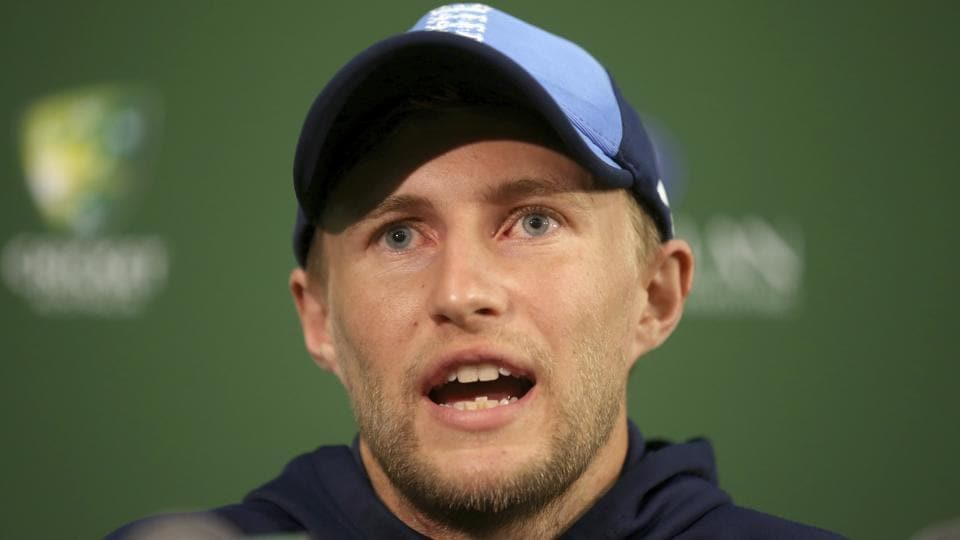 England cricket captain Joe Root comments about the Ashes series vs Australia in Adelaide on Friday.