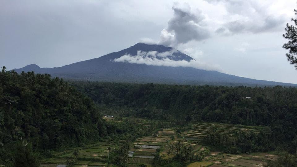 Bali volcano,Bali,Wedding in Bali
