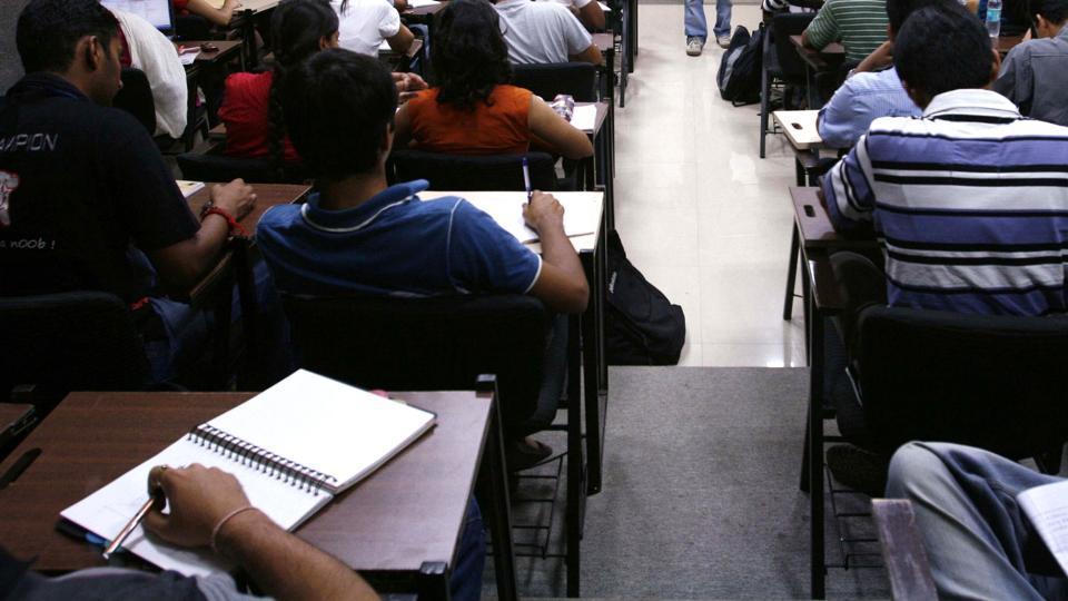 Universities ranking,Tamil Nadu,Higher Education