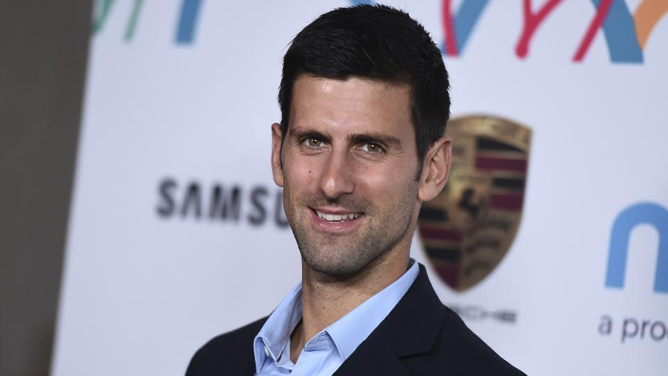 Novak Djokovic is a former World No.1 tennis player and has hired Radek Stepanek in his coaching staff.