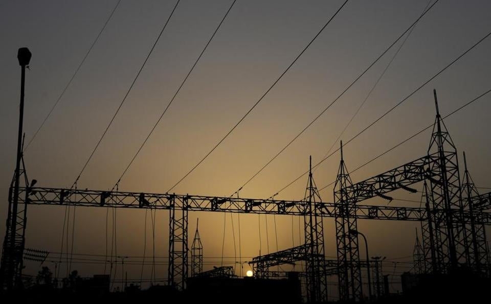 Spared--No changes have been made in the power tariff of industries.